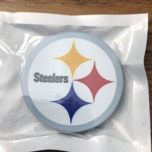 Steelers pop socket